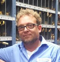 Marcus Dolscheid, Mitarbeiter