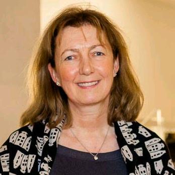 Martina Kortenbrede